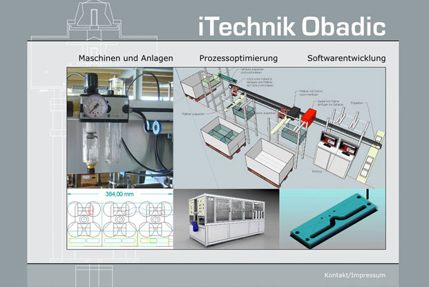 Link zu iTechnik Obadic
