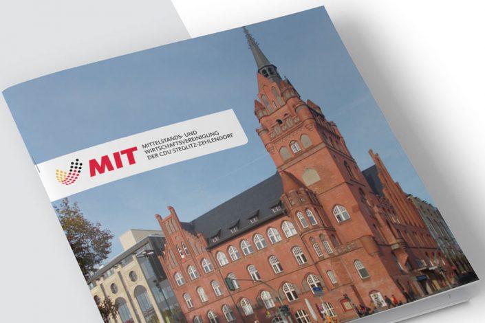 Broschüre MIT Steglitz-Zehlendorf