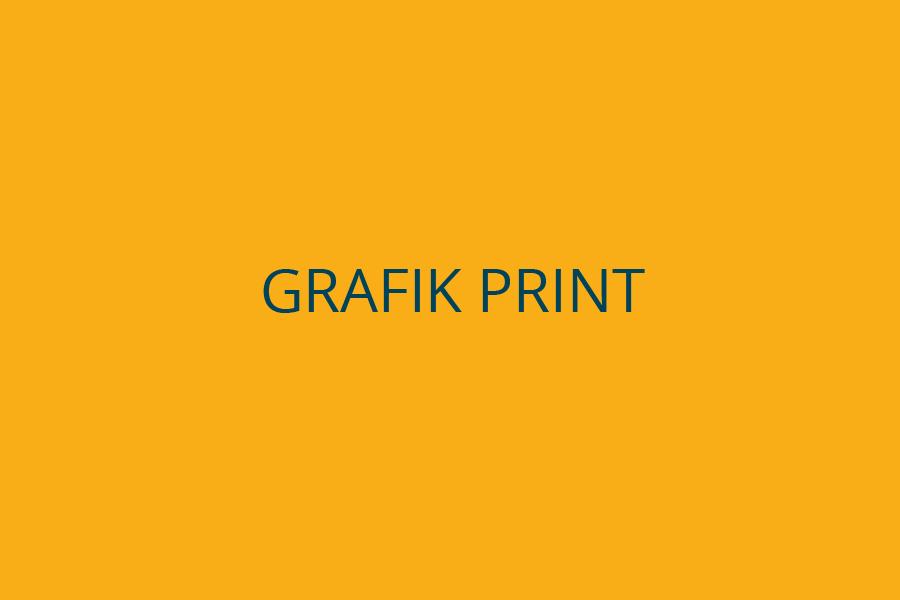 Grafk Print